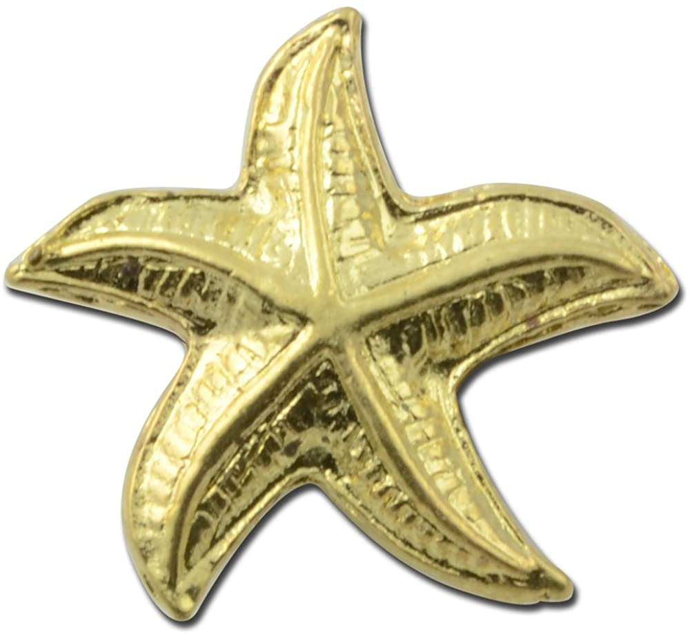 StockPins Starfish Lapel Pin