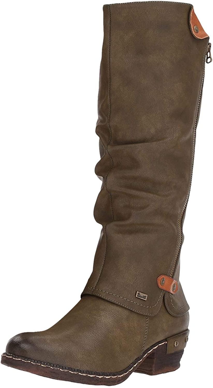 Rieker Women's Bernadette 55 Boot