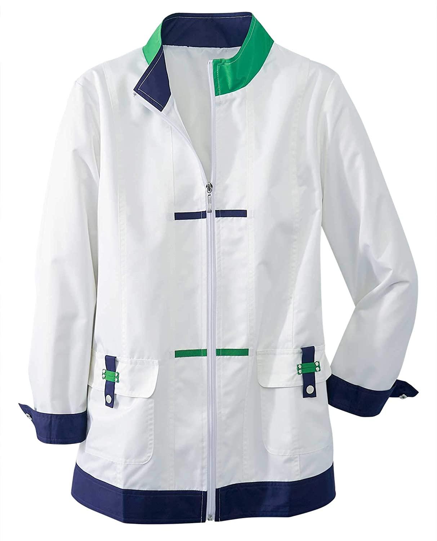 National Water Resistant Nautical Jacket