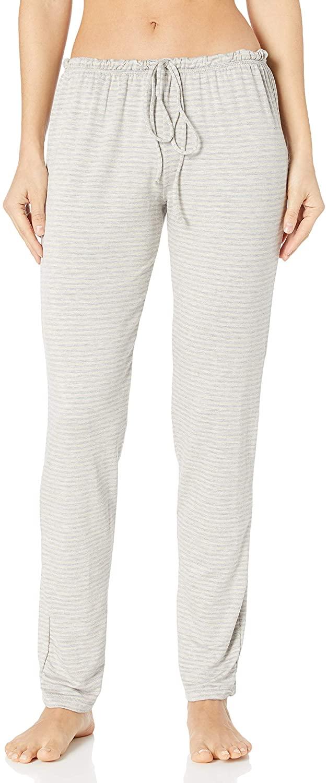 Eberjey Women's Drawstring Slim Pant