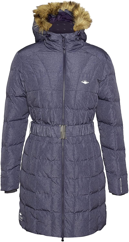 Mountain Designs Women's Delphine Down Coat