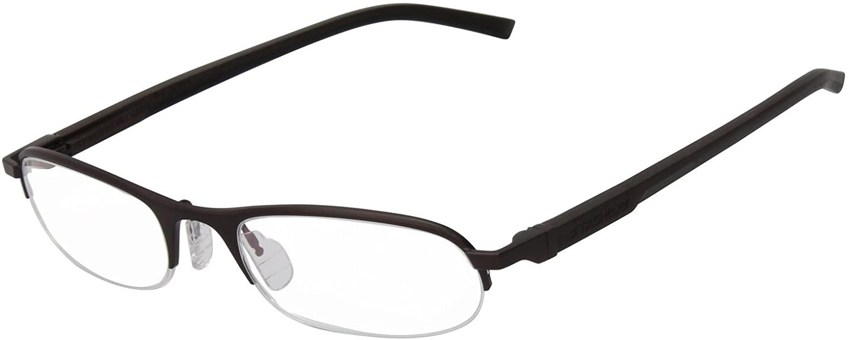 Tag Heuer Automatic 0823 Eyeglasses 003 Choco/BRWN/Blck