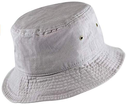 Fisherman hat Lady Cover face Summer Thin Section Double-Sided Sunscreen UV Sun hat Sun hat Tide Wild Creamy-White