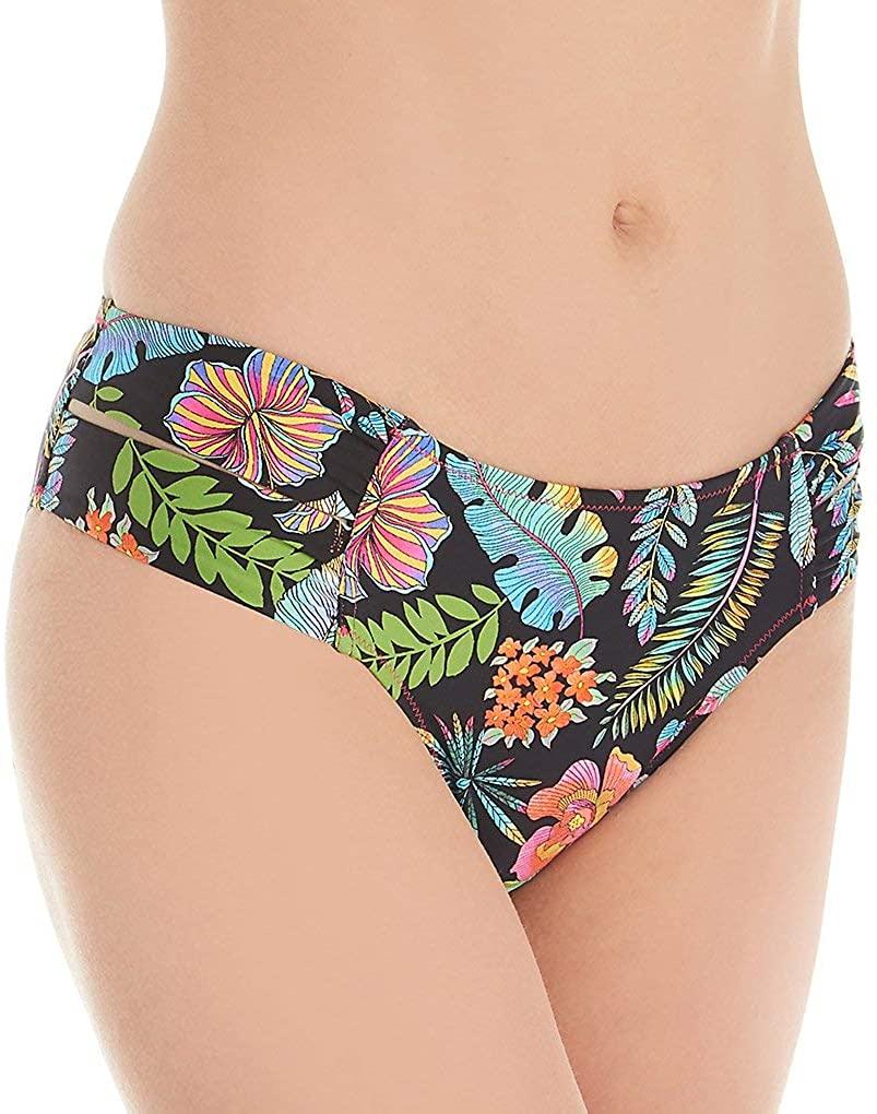Lise Charmel Women's La Tropicale Antigel Bikini Wide Swim Bottom FBA0362