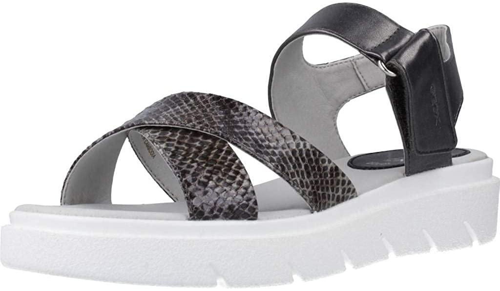 Geox Womens Tamas 9 Sandal