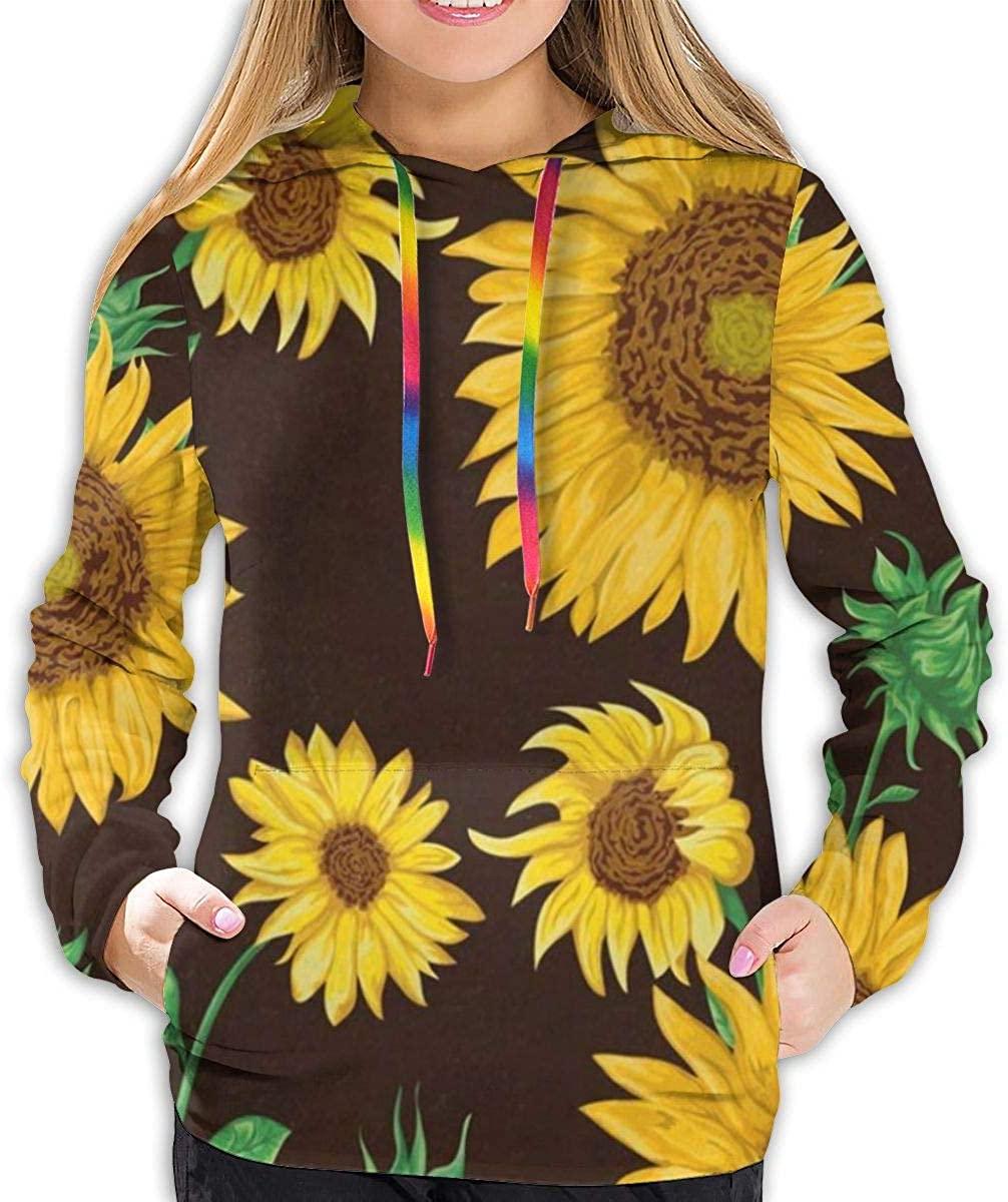 Texas Longhorn Steer Women's Fashion Pullover Hoodie Adult Hooded Sweatshirt Pocket Ladies