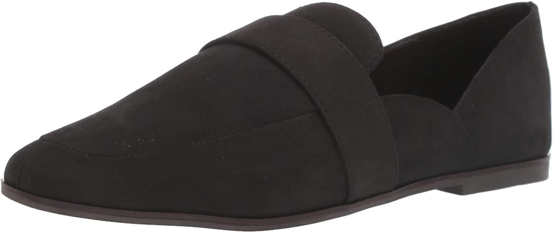 Lucky Brand Womens Lk-adelha Loafer Flat
