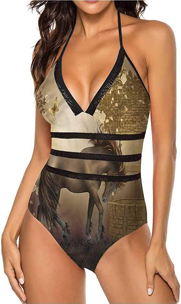 Swimwear Set Women Athletic Swimwear Adjustable to Fit Anyone