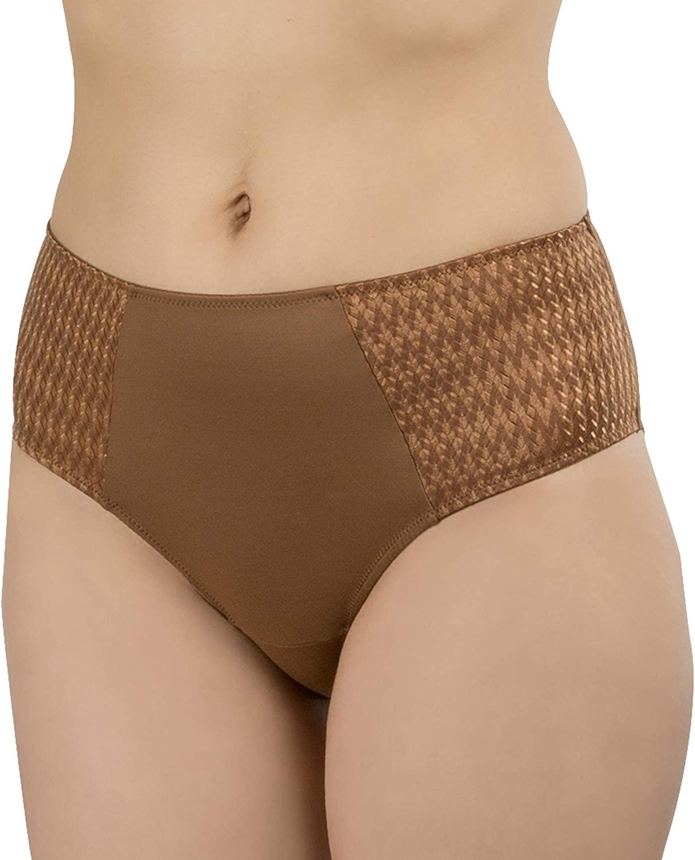 Carole Martin Women's Underwear Hipster Panties, Ultra Soft Microfiber Comfort Briefs