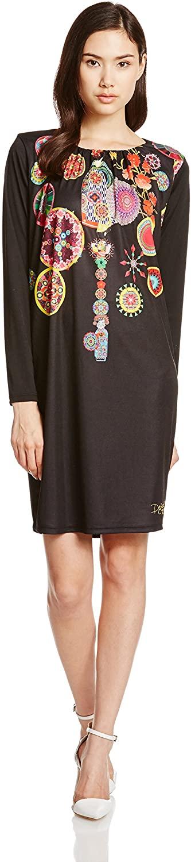 Desigual Womens Dress Estela B