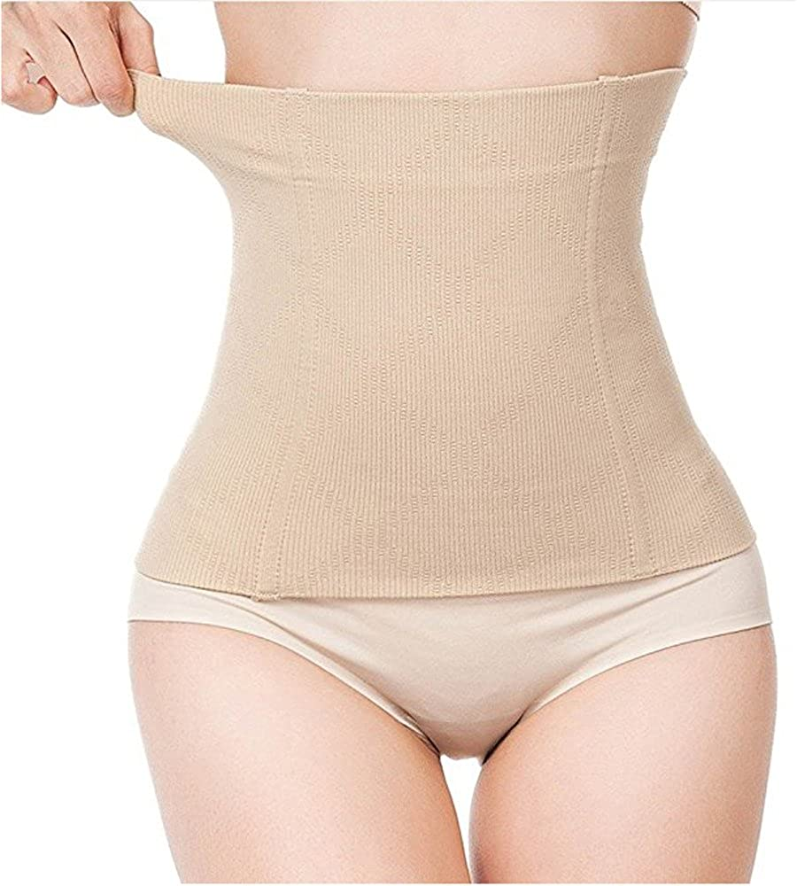 Evenriver Waist Trainer Corsets for Weight Loss Sport Workout Body Shaper Tummy Control Fat Burner