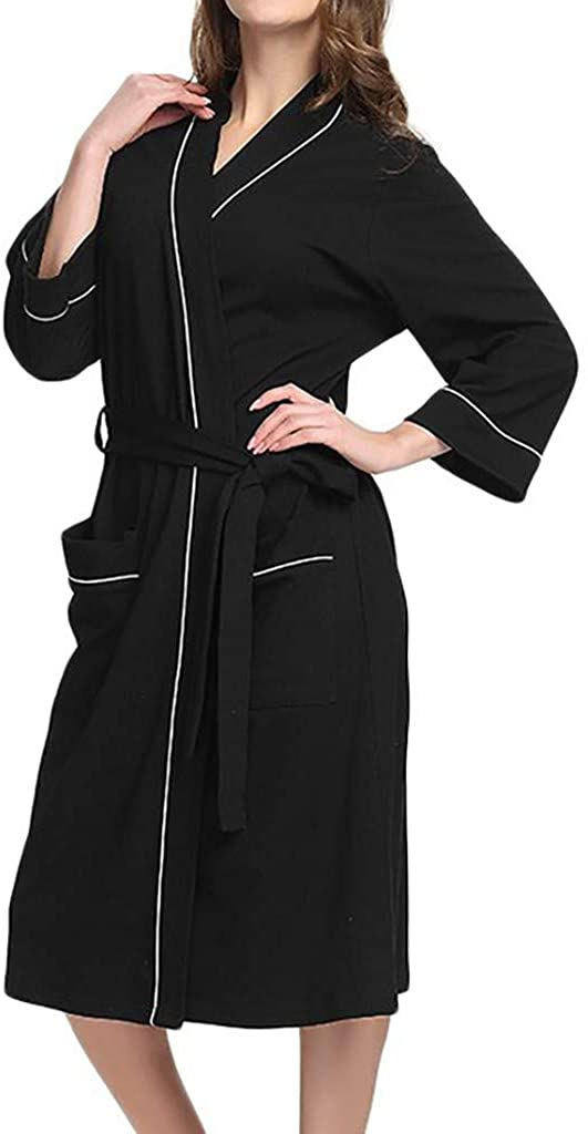 Comfortable Maternity labor hospital gown robe