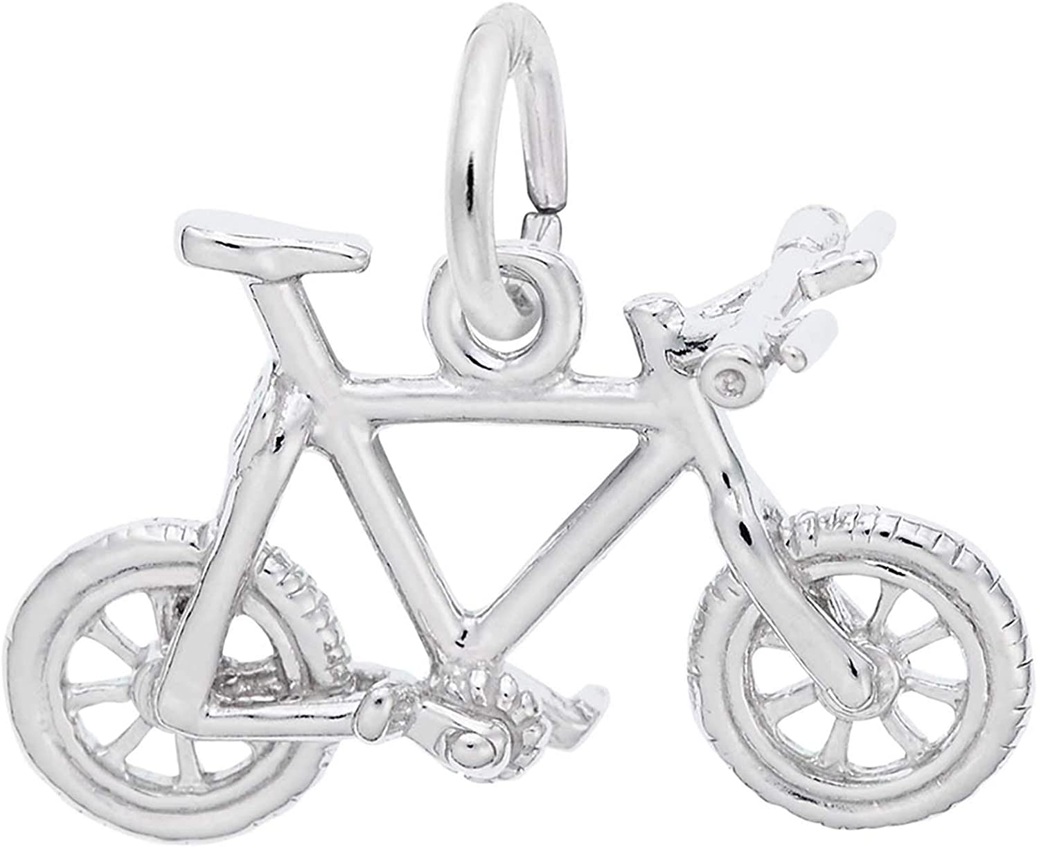 Rembrandt Charms Mountain Bike Charm