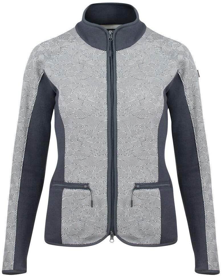 Horze Marlin Women's Fleece Jacket,