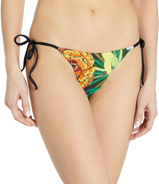 AGUA BENDITA Women's Alegria Tropic Bikini Bottom