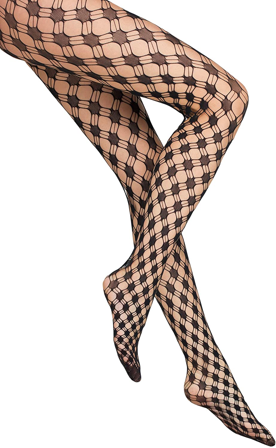Wolford Women's Athina Tights