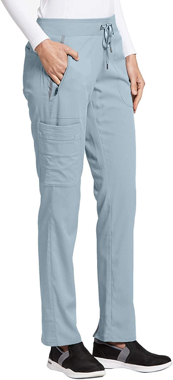 Grey's Anatomy Impact 7228 Women's Elevate Scrub Pant Moonstruck 2XL