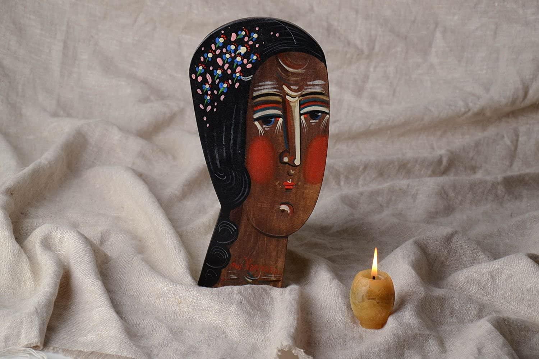 Orthodox Icon Of St. Barbara