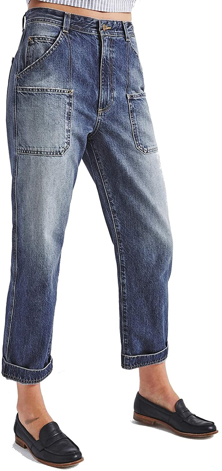 AG Adriano Goldschmied, Women's The Cody Jeans, 13 Years Vault, Size 31