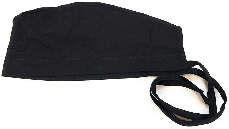 Lizzy-B Adult's Unisex Scrub Hat - One Size