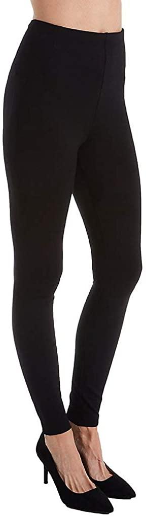 Lysse Leggings Women's Laura Ponte Legging 2248 2X Black