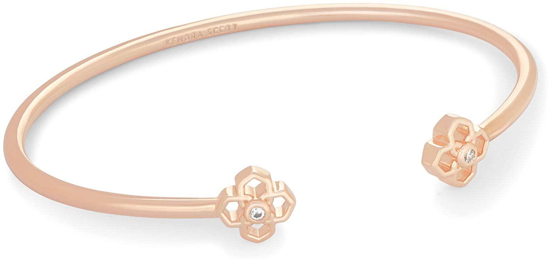Kendra Scott Rue Cuff Bracelet for Women, Fashion Jewelry
