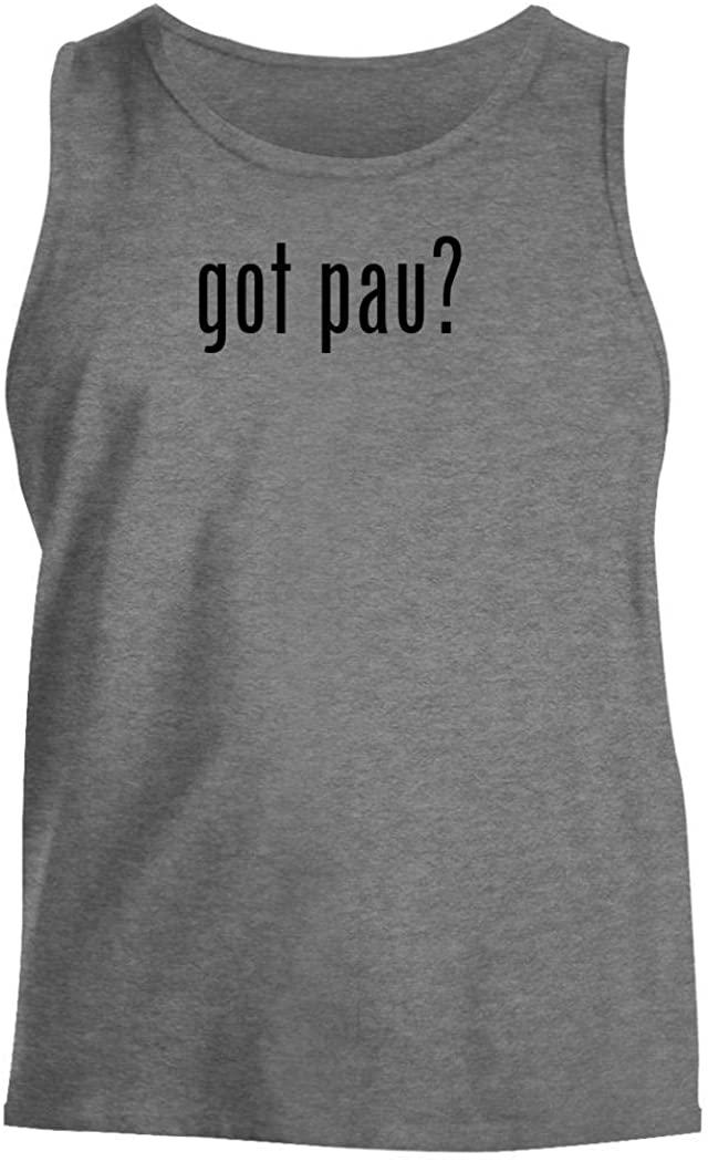 Harding Industries got PAU? - Men's Comfortable Tank Top