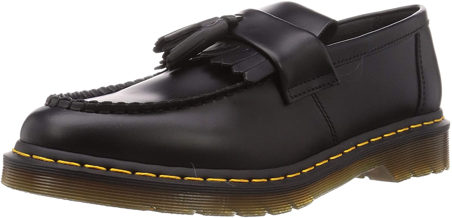 Dr. Martens Adrian Tassle Loafer Slip-On