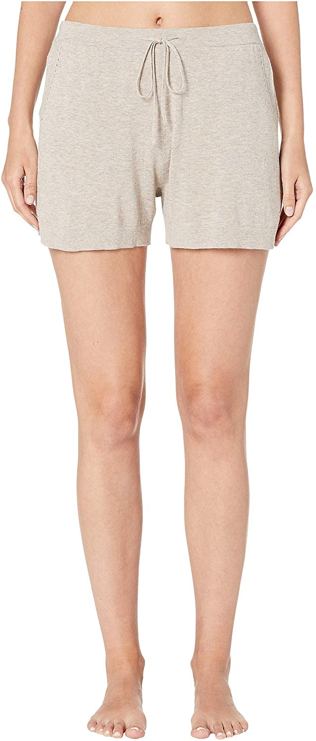 Skin Women's Organic Cotton Bethany Shorts