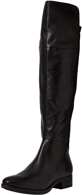 Geox Womens Overknee Boots