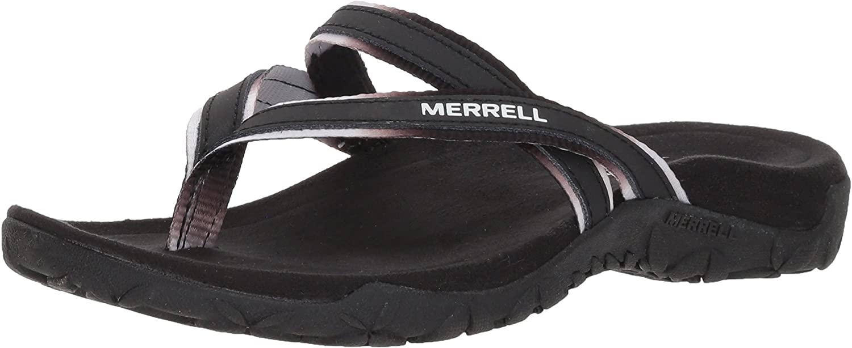 Merrell Womens Terran Ivy Post Sport Sandal