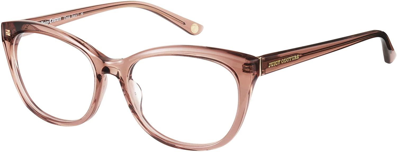 Juicy Couture Womens Juicy 169 Eyeglasses