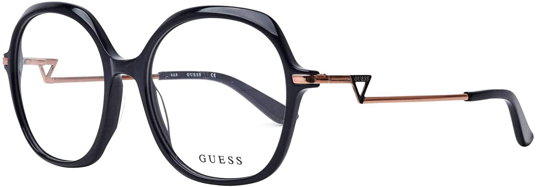 Eyeglasses Guess GU 2702 001 shiny black