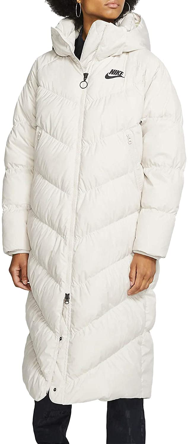 Nike Sportswear Womens Down Fill Parka Winter Coat BV2881