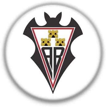 Albacete : Spanish Football League, Pinback Button Badge 1.50 Inch (38mm)