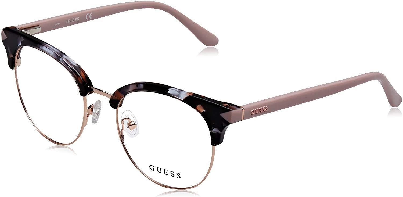 Eyeglasses Guess GU 2671 055 Coloured Havana