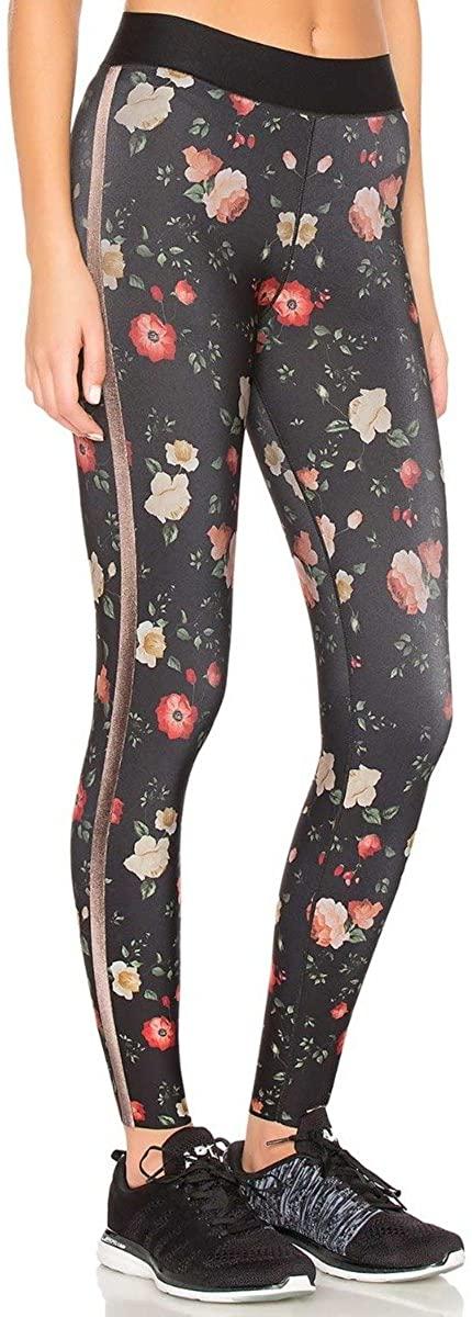 Ultracor Ultra High Botanica Legging Womens Active Workout Yoga Leggings