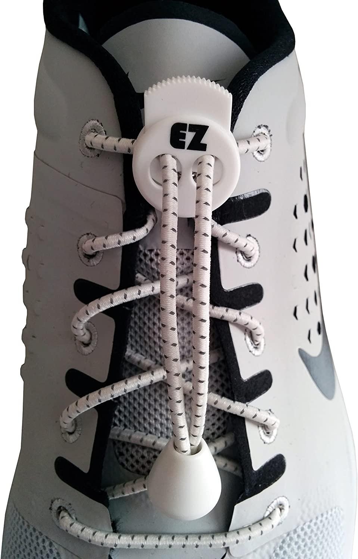 EZ Shoelace (White)