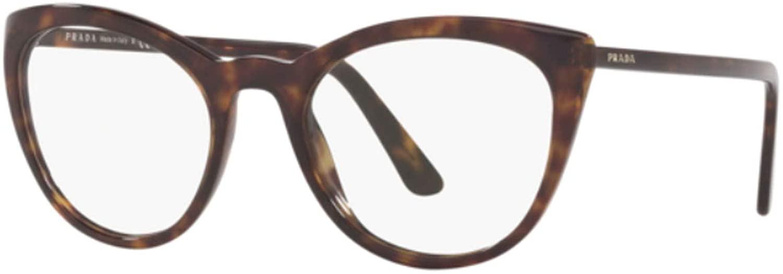Prada CONCEPTUAL PR07VV Eyeglass Frames 2AU1O1-51 - PR07VV-2AU1O1-51