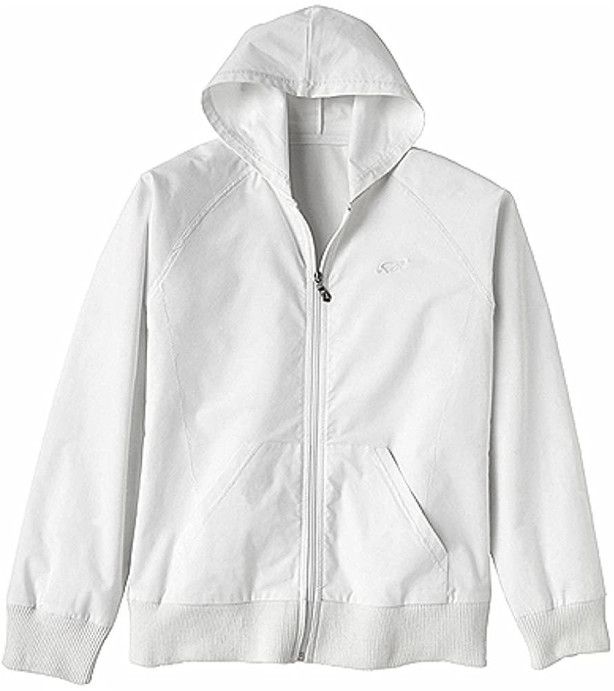 Med Flex 2 Hooded Scrub Jacket