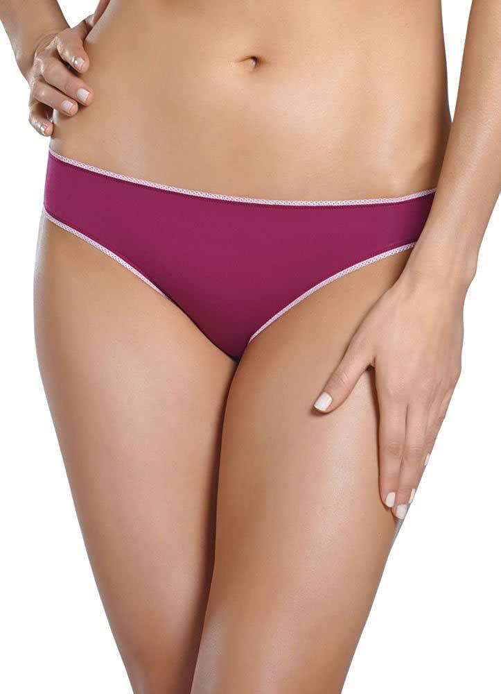 Jockey Women's Underwear Cheeky Modal Bikini