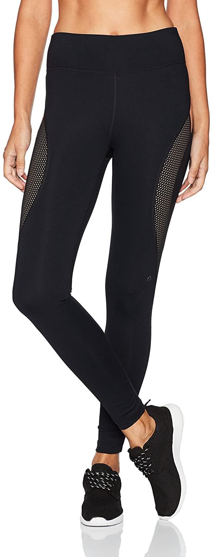 SHAPE activewear Women's Destiny Mesh Legging