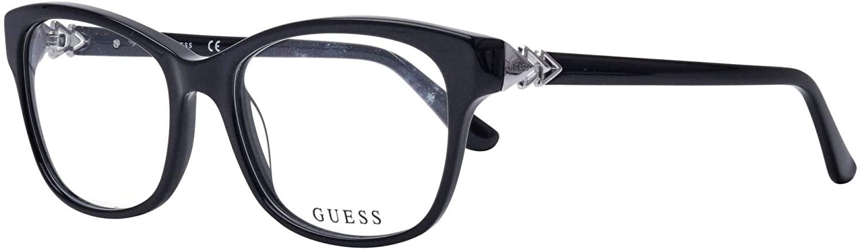 Eyeglasses Guess GU 2696 001 shiny black