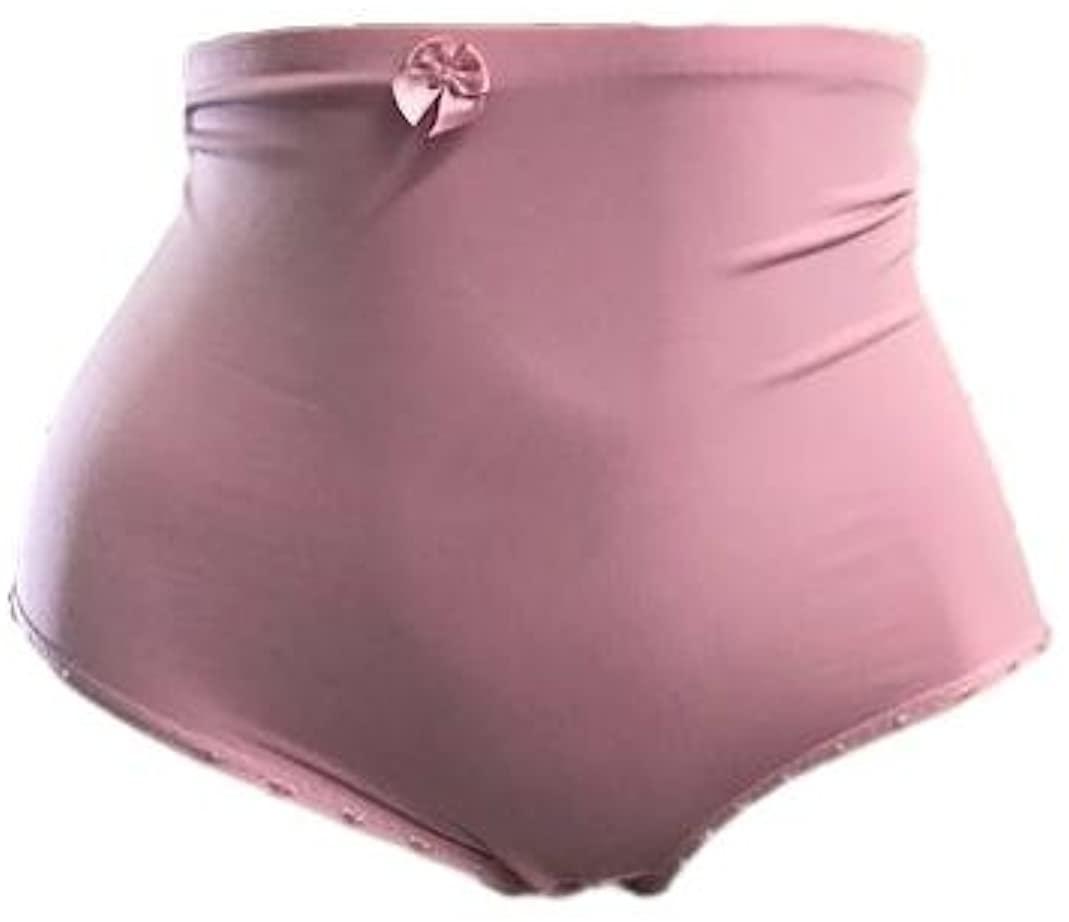 Carol Wior Flatten Your Tummy Panty Light Control Set of 2 CW656