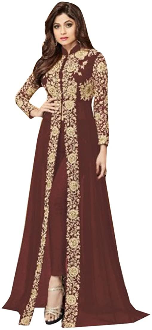 Designer Eid Festival Bollywood Ethnic Collection Anarkali Kameez Salwar Custom to Measure party wear Muslim 2725 3