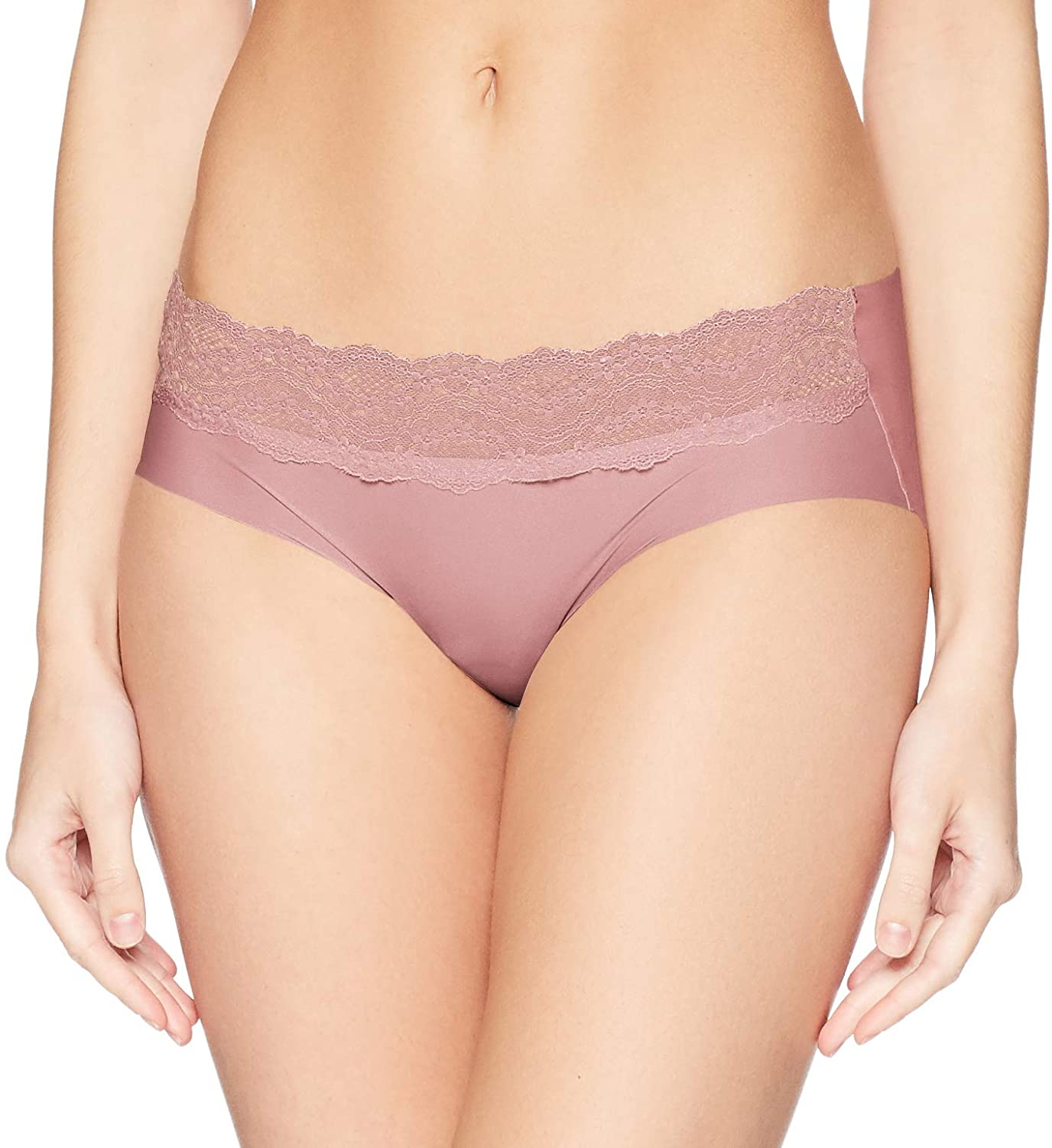 b.tempt'd by Wacoal Women's B.Bare Hipster Panty