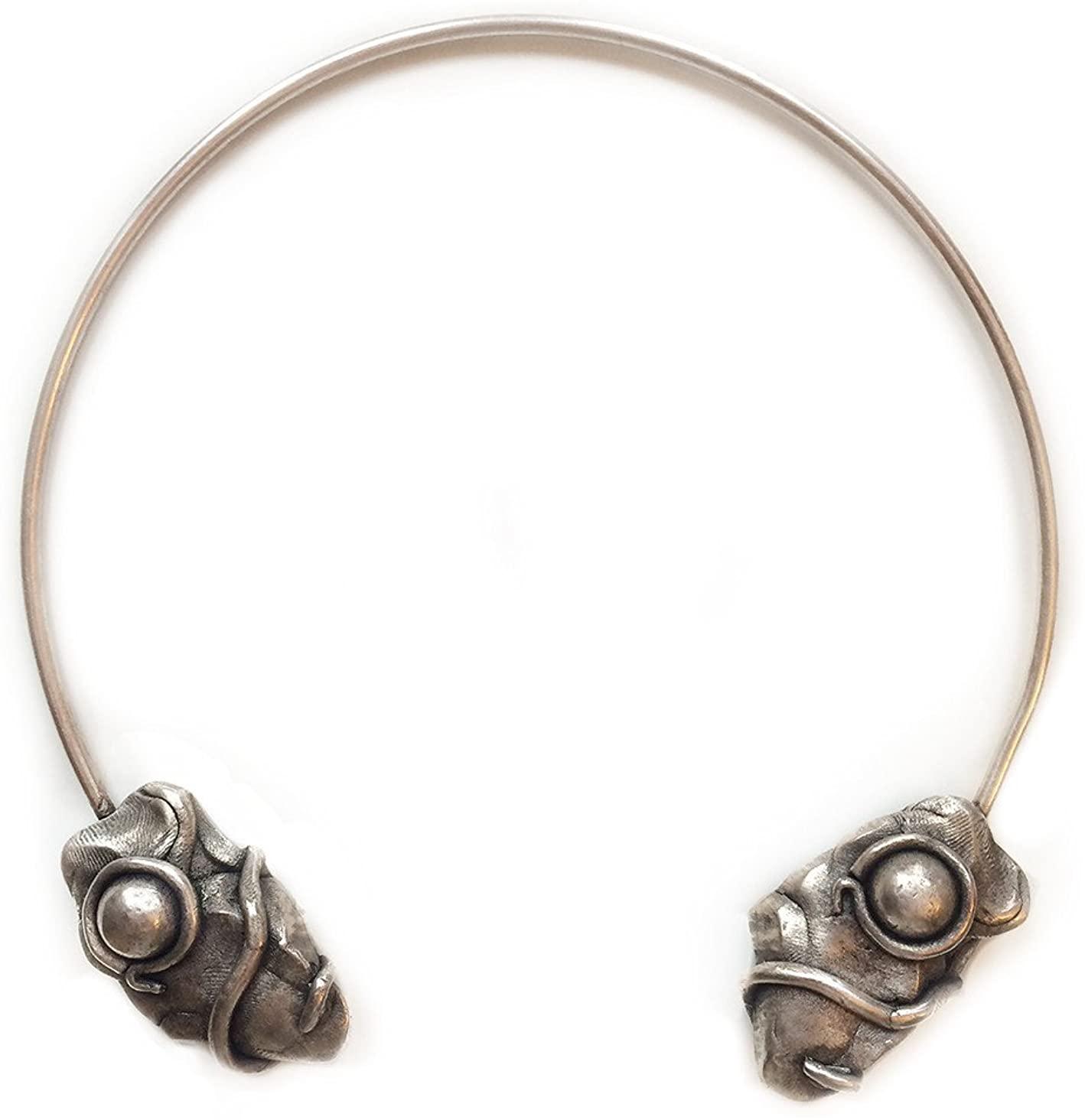 Second Daughter Orbit Collar with Stones