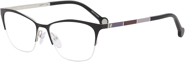 Eyeglasses CH by Carolina Herrera VHE 076 K Black 583