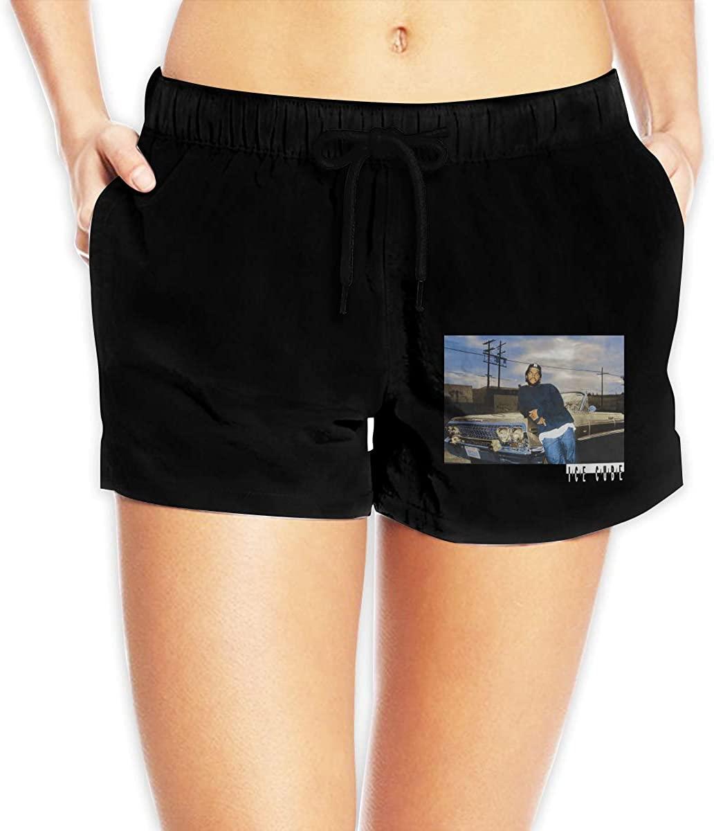 Women Sexy Hot Pants Summer Casual Shorts Impala Short Beach Trousers