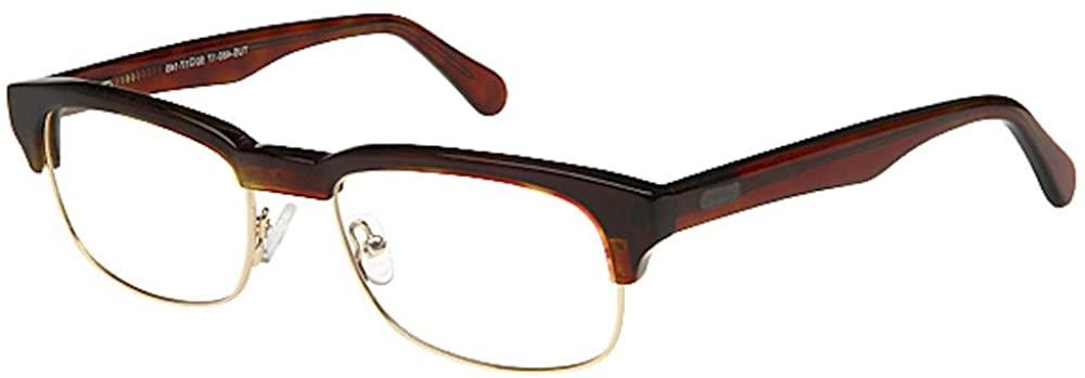 Tuscany Women's Eyeglasses 480 Full Rim Optical Frame 50mm
